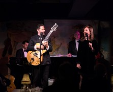 Pizzarelli & Molaskey   Top of Their Game