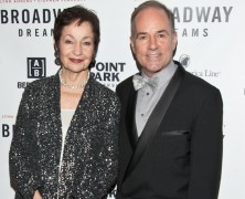 Photos: Broadway Dreams Honors Lynn Ahrens and Stephen Flaherty