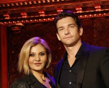 Orfeh & Andy Karl -Sneak Peek