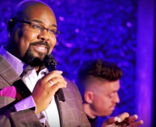 James Monroe Iglehart: How The Heck Did I Get Here?