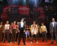 A Bronx Tale – The Musical