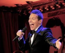 Michael Feinstein a Holiday Joy