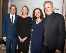 Photos: Annette Bening and David Rockwell Honored by NY Stage & Film