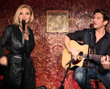 Orfeh and Andy Karl – The Real Thing!