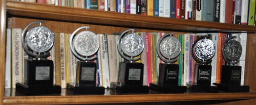 Stewart F. Lane's 6 Tony Awards