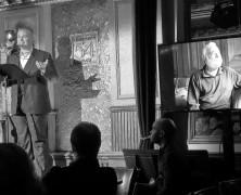 Singing Sondheim (Unplugged) All Night