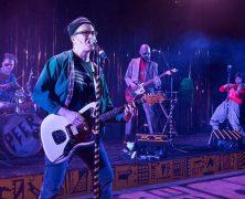 Peer Gynt and The Norwegian Hapa Band