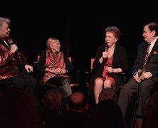 Richard Skipper Celebrates 53rd Anniversary of Hello Dolly