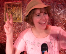 Nellie McKay Returns to 54 Below