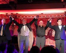 Siegel's Broadway Originals a Special Treat