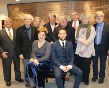 Kleban Prize Winners – Lisa Kron, Daniel Zaitchik