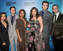 Photos: Opening Night of Significant Other