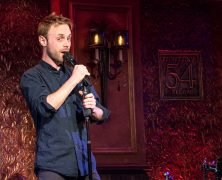 Sunday Funnies: Comedy at 54