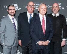 Photos: New Group's Annual Gala