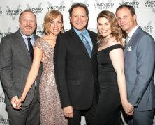 Photos: Vineyard Theatre 2017 Gala