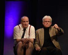 Wrestling with Beckett: Sam and Dede