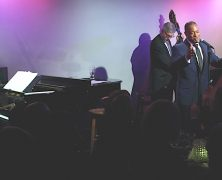 Thos Shipley: Unforgettable – A Tribute to Jazz Great Nat King Cole
