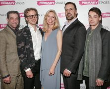 Photos: Daniel's Husband Opening Night