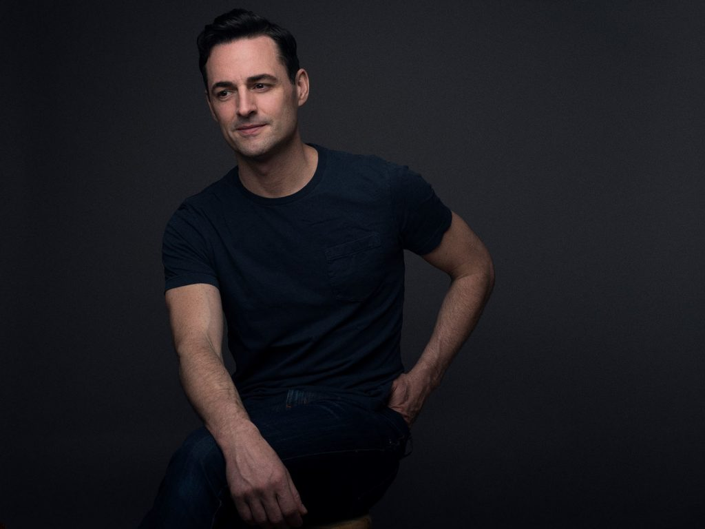 Dreyfus Affair Returns to BAM with Max von Essen, Mark Evans