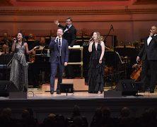 New York Pops Celebrates Singers-Songwriters