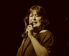Ann Hampton Callaway Celebrates Ella