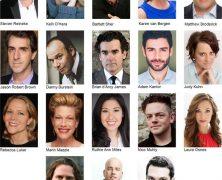Star Line Up for NY Pops Birthday Gala