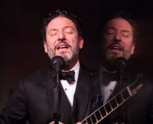 John Pizzarelli Trio – Cafe Carlyle – Review