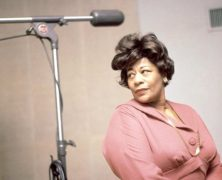 Celebrating Ella: The First Lady of Jazz