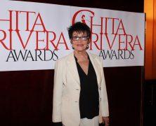 Chita Rivera Awards Noms Announced