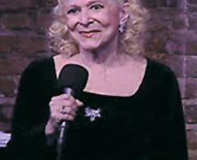 Serenade in Blue – Carol Shedlin