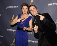 Drama Desk Award Winner Interviews