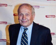 Playwright A.R. Gurney Dies
