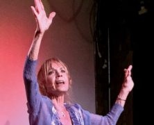 Lane Bradbury Revisits her Past in Life, Song and Story
