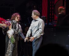 Glenn Close Takes Final Bow on Sunset Boulevard