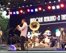 New York Hot Jazz Festival: US – France: A Centennial Voyage aka The Bridge