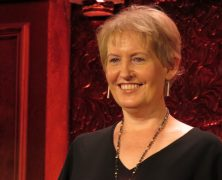Liz Callaway 'The Beat Goes On' at 54 Below