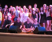 Broadway Rising Stars – The Future Great White Way