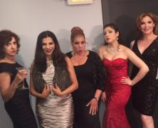 The Housewives of Secaucus – A Suburban Travesty