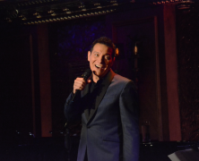 Michael Feinstein 'Showstoppers'