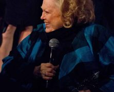 Broadway Icon Barbara Cook Dead at 89