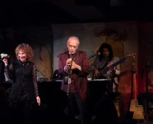 Herb Alpert and Lani Hall – Cool as Cool Can Be