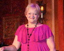 Maria Friedman Debut 'Lenny & Steve'