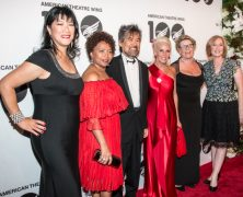 Photos: American Theatre Wing Centennial Gala