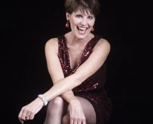 Lucie Arnaz Talks New York Pops and Life