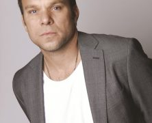Norbert Leo Butz Returns to Feinstein's/54 Below