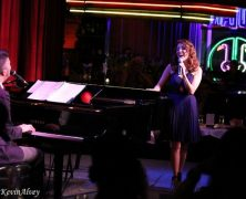 Christina Bianco & Brad Simmons The Long and the Short of It