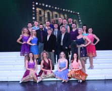 Big Doings on Princess Regal – Born to Dance
