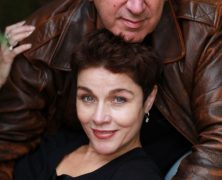 Love is Good for Christine Andreas