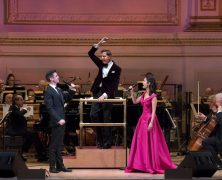 Grandeur of Carnegie Hall & New York Pops