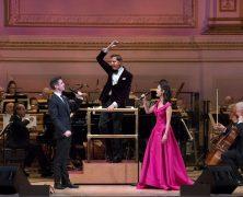Grandeur of Carnegie Hall & New York Pops